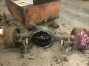 Ref Eaton-spicer Ds461 1999 Axle Housing Rear Front 1864439