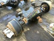 Ref Eaton-spicer D46170dp 0 Axle Housing Rear Front 1886176
