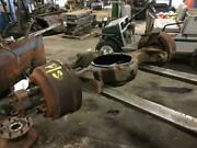 Ref Eaton-spicer Dt451p 0 Axle Housing Rear Front 2037652