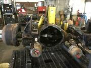 Ref 323028 Eaton-spicer D46170dp 0 Axle Housing Rear Front 1841104