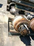 Ref Mack Crd92 2005 Axle Housing Rear Front 1996817