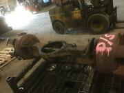 Ref Mack Crd112 0 Axle Housing Rear Front 1869022