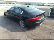 Driver Rear Side Door Without Privacy Glass Chrome Trim Fits 17-19 Xe 1160419