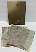 New Vintage Hanes 3 Pr Thigh High Nylons M Walking Sheer 530 Barely There 9 1/2