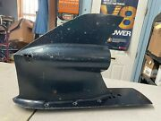 Yamaha Outboard Lower Casing Dual Prop For D/dx150 Hp - 65n-45301-00-na