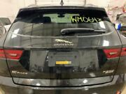 Trunk/hatch/tailgate Privacy Glass Fits 18-19 E-pace 2286010