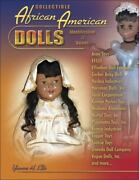Collectible African American Dolls, Identification And Values, Avon Toys, E - Good