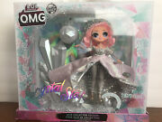 Lol Surprise Omg Winter Disco Crystal Star 2019 Collector Edition Fashion Doll