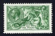 1913 Great Britain. Sc176. Sg403. Mint Higned Vf.