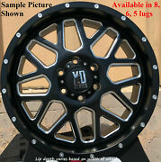 Wheels Rims 22 Inch For Ford Excursion 2000 2001 2002 2003 2004 2005 Rim -1165