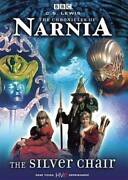 Chronicles Of Narnia - Silver Chair 1990 - Dvd By Tom Baker - Very Good