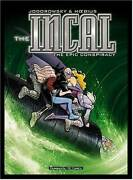 The Incal The Epic Conspiracy - Paperback By Alexandro Jodorowsky - Good
