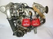 115 Hp Rotax 914 -f3 Turbo Engine Nice 914 Motor Complete With All Accessories