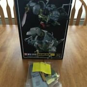 Masterpiece Transformers Mp-8 Grimlock From Big Bad Toy Store, New And From Usa