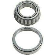 410.91006 Centric Wheel Bearing Front Or Rear Driver Passenger Side New For 180