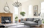 Europa- Flos - 2097/30 Clear / Frosted Bulbs- Handaumlngend/suspension 09 21