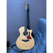 Highest Sound Quality Individual Taylor 314ce 2012canada