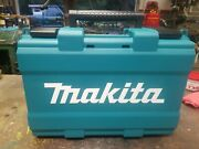 Makita 824979-9 Hard Case For Cordless Impact Driver Kit - Case Only, No Tools