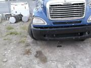 For Freightliner Columbia 120 Bumper Assembly Front 2007 N/a 1249202