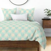 Southern Cooking Syrup Butter Chef Trendy Kids Sateen Duvet Cover By Roostery