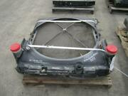 For Peterbilt 386 Cooling Assembly Rad Cond Ataac 2012 A12d0547
