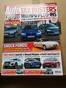 Auto Express Issue 1660 1,660 - 13th - 19th January 2021
