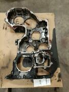 Cummins Isx15 0 Front/timing Cover 1722782