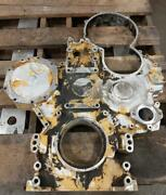 Cat 3406e 14.6 1995 Front/timing Cover 1986881