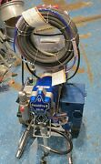 Graco Finishpro Ii 395 Pc Electric Air-assisted Airless Sprayer Local Pickup