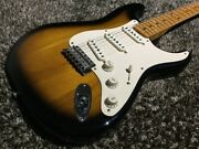 Fender Usa American Vintage And03957 Stratocaster 2cs Secondhand Sanjo Store