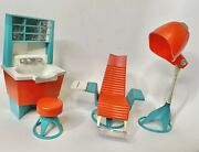 Penny Brite Goes To The Salon De Luxe Reading Corporation, 1950's, 18 Scale