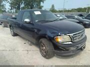 Rear Axle Rear Disc Brakes Heritage Fits 00-04 Ford F150 Pickup 1952379