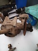 2007-10 Canam Outlander 800 Rear Differential