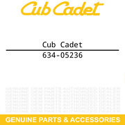 Cub Cadet 634-05236 Wheel Assembly Right Front Challenger 4x2 400