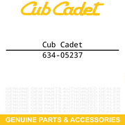 Cub Cadet 634-05237 Wheel Assembly Left Front Challenger 4x2 400