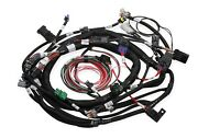 Ignition Harness-coil On Plug Wire Harness Holley 558-118