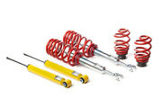 Coilover Adjustable Spring Lowering Kit-avant 29250-1 Fits 2004 Audi S4