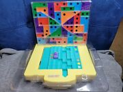 2 Binary Arts Puzzle Games Stormy Seas Puzzle And Backflip Maze 5711