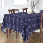 Tablecloth Halloween Gothic