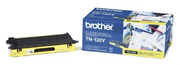 Brother Tn130y Toner Cartridge   Standard Yield   Yellow   Brother ... New