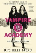 Vampire Academy Book 1 Film Tie-in By Richelle Mead New Ya Fiction
