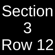2 Tickets Red Hot Chili Peppers The Strokes And Thundercat 8/17/22