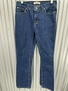 As Real As Wrangler Womens Classic Fit Boot Cut Jeans Size 6x32 28 Waist