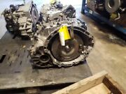 Automatic Transmission 3.2l Fwd Fits 16 Cherokee 1090930