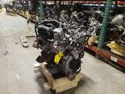 Frontier 2019 Engine Assembly 1049310