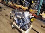Engine 2.4l Vin 1 6th Digit Coupe Federal Emissions Fits 11-12 Accord 1222923