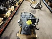 Engine 1.8l 2zrfe Engine With Variable Valve Timing Fits 09-10 Corolla 1199012
