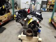 Engine 3.7l Vin M 8th Digit Fits 11-14 Mustang 1035601