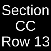 2 Tickets Red Hot Chili Peppers The Strokes And Thundercat 8/14/22 Detroit Mi