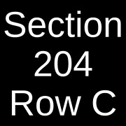4 Tickets New Order And Pet Shop Boys 9/21/22 Columbia Md
